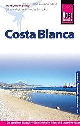 Reise Know-How Costa Blanca Spanien