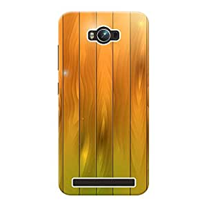 Mobile Back Cover For Asus Zenfone Max ZC550KL (Printed Designer Case)