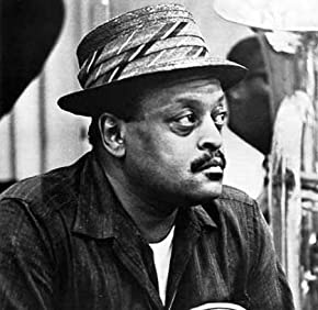 Image of Ben Webster