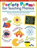img - for Deborah Ellermeyer: Perfect Poems for Teaching Phonics : Delightful Poems, Lively Lessons, and Reproducible Activities That Teach Key Phonics Skills and Concepts (Paperback); 1999 Edition book / textbook / text book