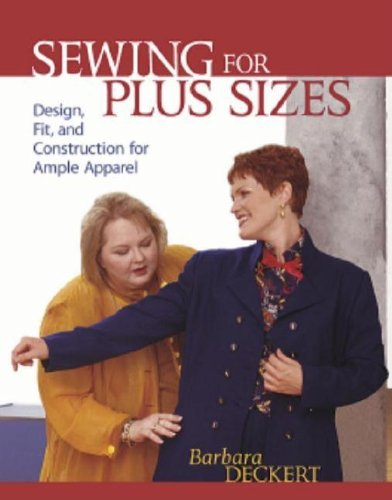 Sewing For Plus Sizes: Creating Clothes That Fit And Flatter front-681626