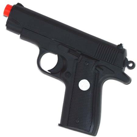 Full Metal Airsoft Pistol