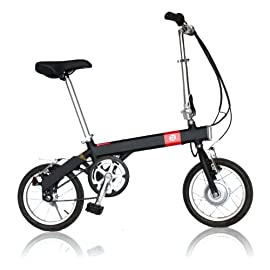 CMYK 3.0 Electric Folding Bike