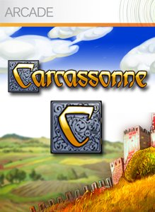 Carcassonne [Online Game Code]
