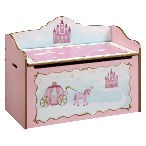 Purchase Guidecraft Princess Toy Box