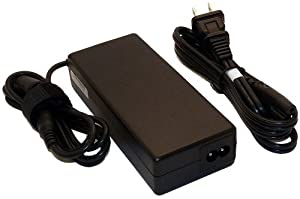 Laptop AC adapter for Compaq laptops 101898-001, Works for Presario V1100 (CTO), Presario V2000, Presario V2000 (CTO), Presario V2000 (PV898AV) (CTO)