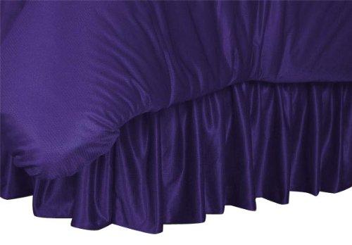 Bed Skirt Full front-86696