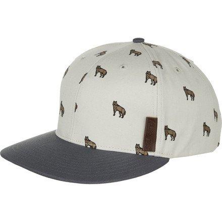 Skullcandy Uproar Snapback Hat Wolf, One Size
