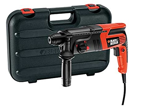 Black&Decker BDEL503K Rotary Hammer Dill 22mm SDS