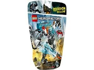 Lego Hero Factory - 44017 - Jeu De Construction - Stormer Et Son Robot De Glace