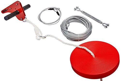 Eagle Series Seated Zipline Kit