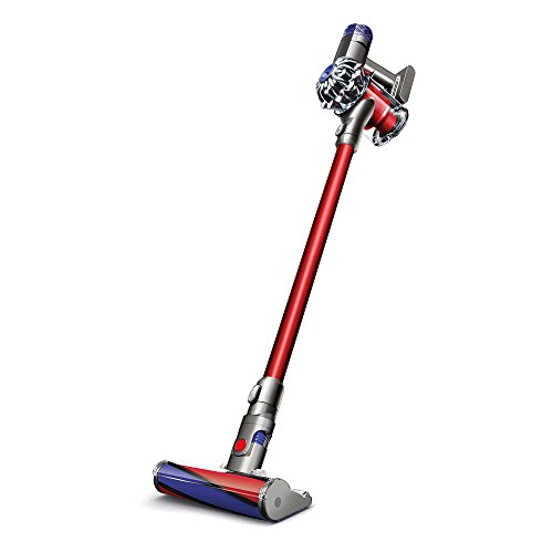 Dyson V6 Absolute Cord-free Vacuum (Dustbuster Power Cord compare prices)