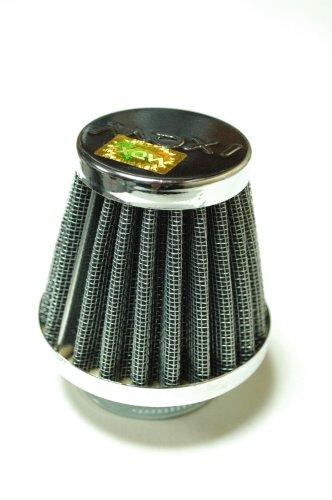 汎用 パワーフィルター 45 mm 【ADVANTAGE】 世界一軍手付き (45mm(1個))