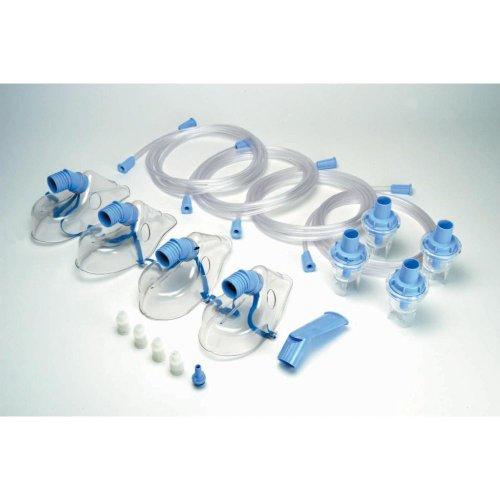 Medix Nebuliser Year Pack For AC4000 & Econoneb (1)