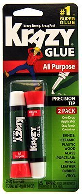 krazy-glue-kg517-2-count-instant-krazy-glue-all-purpose-tube-by-elmers