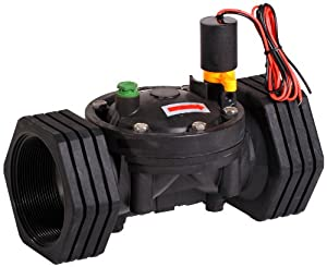 Amazon.com : Galcon 3652 2-Inch Sprinkler Valve with S1602