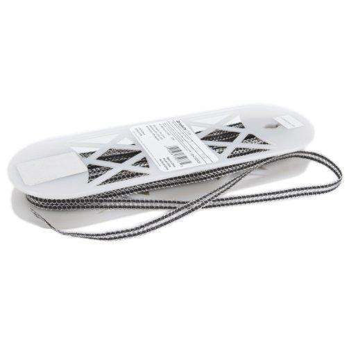 Wrights Metallic Cord 3/8