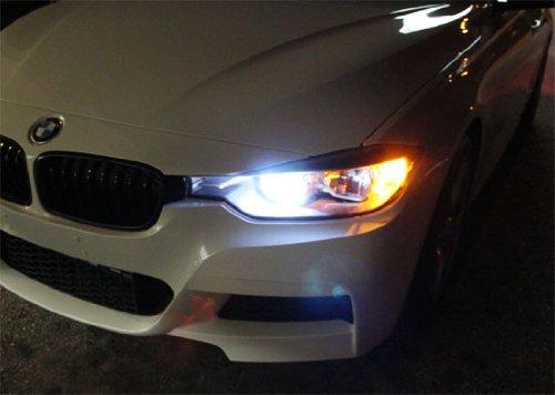 парковка iJDMTOY 6000K Xenon White