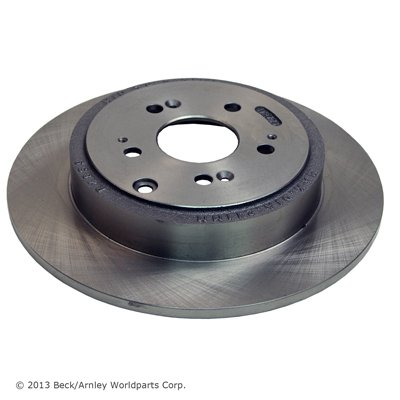 Beck Arnley 083-3018 Disc Brake Rotor