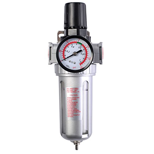 goplusr-sfr300-air-pressure-regulator-filter-water-separator-w-pressure-gauge