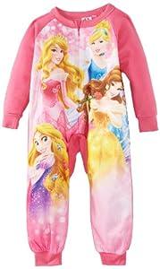 Disney - Pijama de una pieza para niña