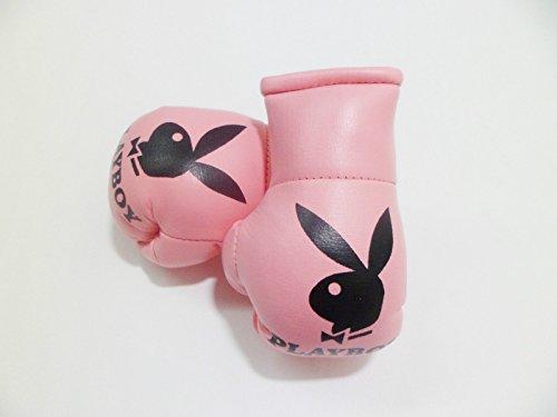 playboy-miniguantes-de-boxeo-para-el-espejo-retrovisor-de-su-coche-ideal-para-regalo-color-rosa