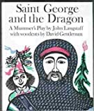 St. George and the Dragon a Folk Play