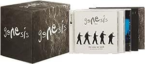 Genesis Live 1973-2007 (8 CD/3 DVD)