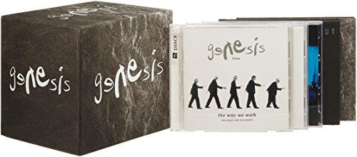 Genesis - Live 1973-2007 - Zortam Music