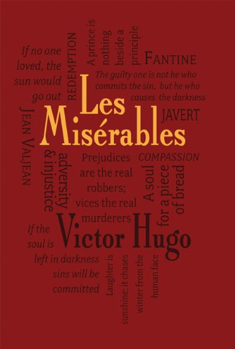 Les Miserables (Word Cloud Classics)