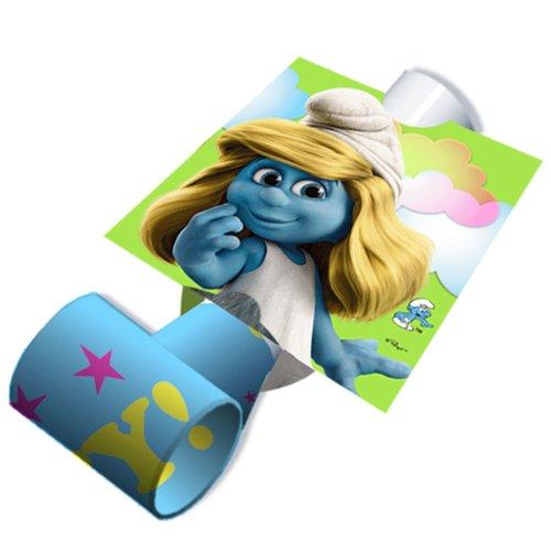 Hallmark Smurfs Blowouts - 1