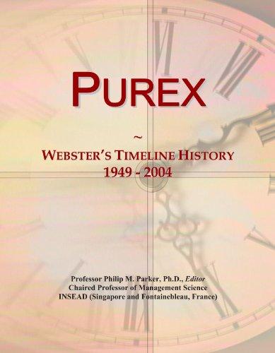 purex-websters-timeline-history-1949-2004