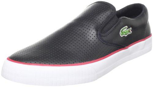 86e4ae0f2ea93 Lacoste Men s Lyndon Slip UC Sneaker Review