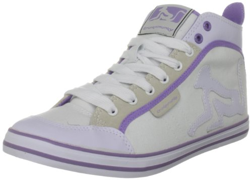 Drunknmunky Women's Seattle Lavender Casual Lace Ups 098 4 UK