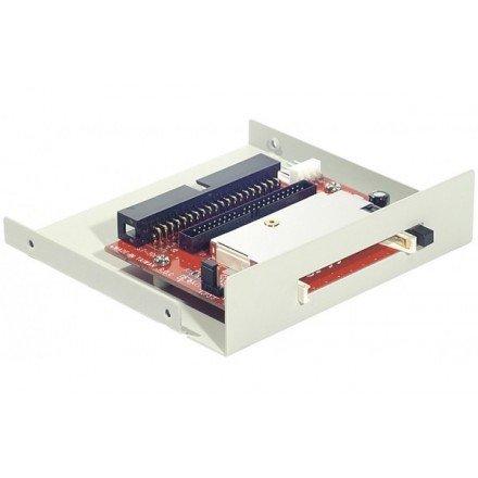 """Dexlan Lecteur de carte Compact Flash sur port IDE en baie 3.5"""""""