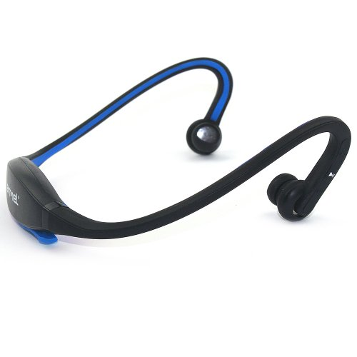 Armel CredDeal Sport Wireless Stereo Bluetooth Headset Headphone -Built in Mic for with iPads, iPhone ,iPod,Mp3, Tablets, Smartphones at Sears.com