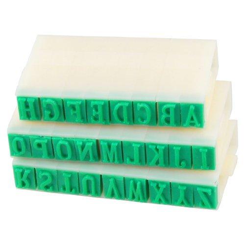Büro-Schule 26 Stück Alphabet