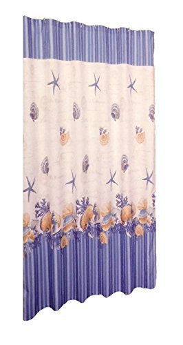 caribbean-joe-island-supply-co-fabric-shower-curtain-blue-shells-by-caribbean-joe