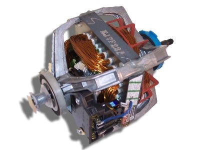 Amana Dryer Motor 1/3 Hp 2200376