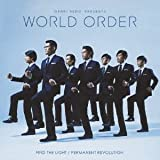PERMANENT REVOLUTION♪WORLD ORDER