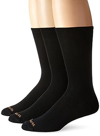 Carhartt Menu0026#39;s Liner Socks 3 Pack