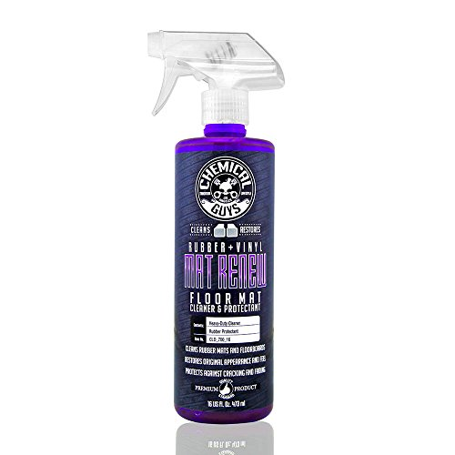 chemical-guys-cld-700-16-floor-mat-cleaner-and-protectant-rubber-vinyl-16-fl-oz