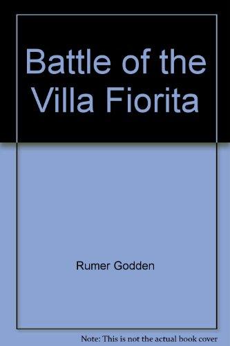 Title: Battle of the Villa Fiorita