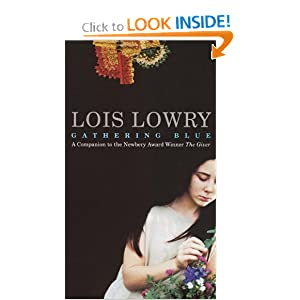 Gathering Blue (Readers Circle) Lois Lowry