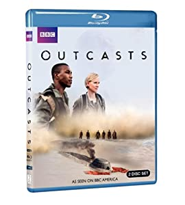 Outcasts: Season 1 [Blu-ray]