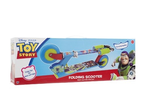 Toy Story Folding Scooter