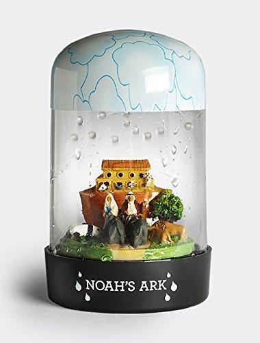 Noah's Ark RainGlobe - The Globe That Rains! (Rain Globe Seattle compare prices)
