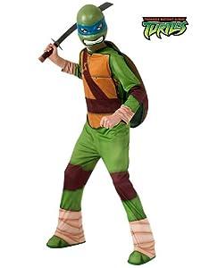 Teenage Mutant Ninja Turtles Leonardo Costume from Rubies