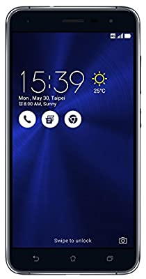Asus Zenfone 3 ZE520KL-1A035IN (Black)