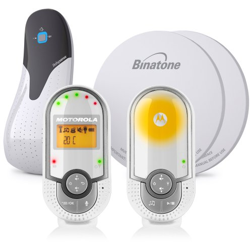 Trending 10 Baby Monitors Digital Audio From Motorola